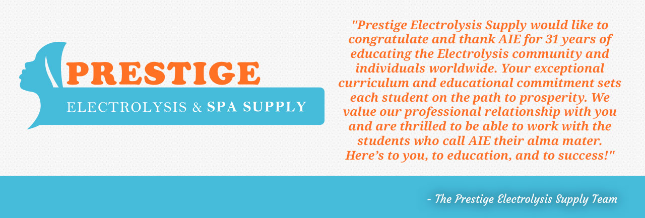 Presige Electrolysis & Spa Supply