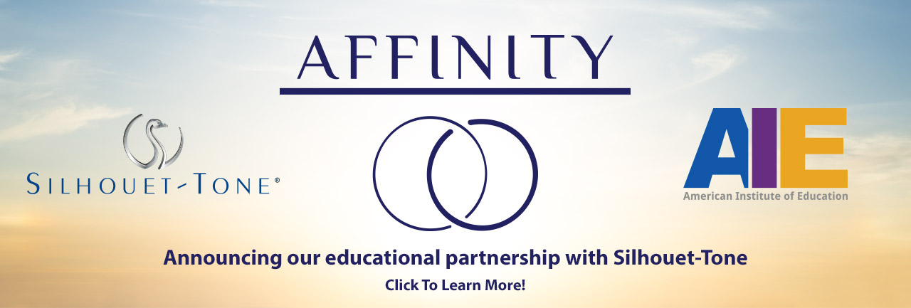 Announcing our educational partnership with Silhouet-Tone®
